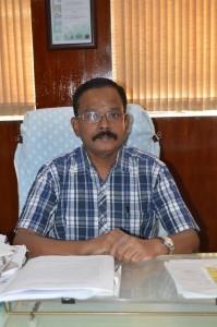 Dr Radhak-director